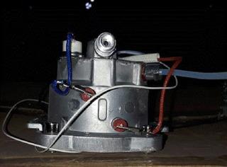 Vendo Caldera Para Cafetera Oster Modelo Bvstem6701b-054
