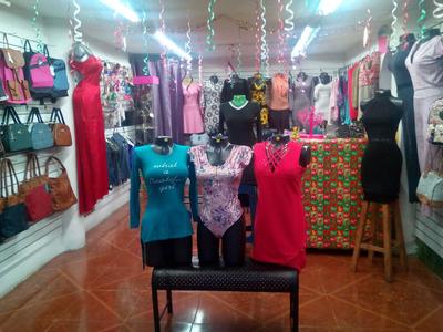 Boutique Almacén De Dama - Negocio Norte Bogotá Energía Moda