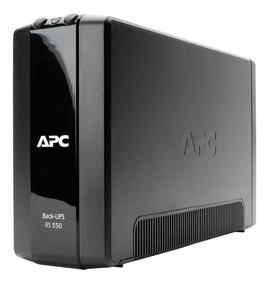 Ups Apc Br550g-ar Back-ups Pro 550va 230 Estabilizador Br550