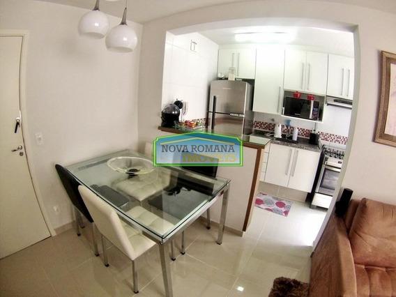 Apartamento Residencial À Venda, Jardim Nova Europa, Campinas - Ap1396. - 3495