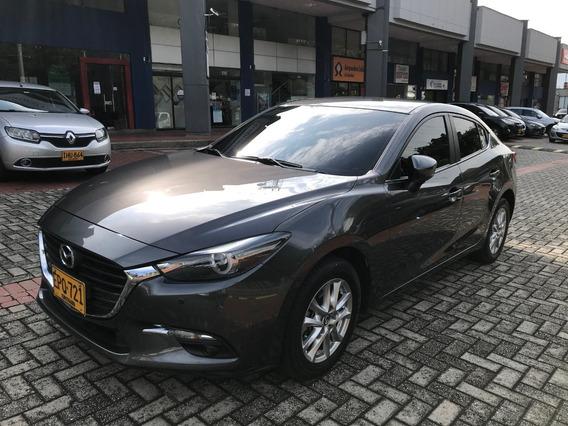 Mazda 3 Touring 2019 Aut
