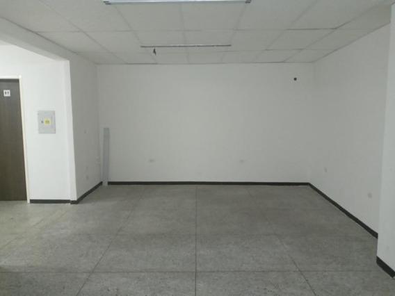 Alquiler De Local En El Centro De Cabudare 20-3441