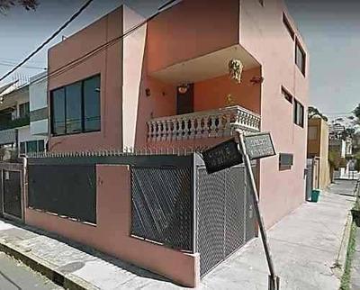 Se Renta Amplia Casa Cerca De Parque Tezontle