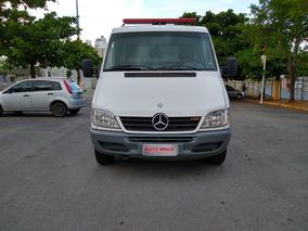 Mercedes-benz Sprinter Furgão Entrada 12mil +48x 1.873,00