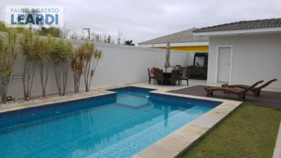 Casa Em Condomínio Condomínio Monterrey - Mogi Das Cruzes - Ref: 465063