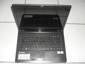 Peças Notebook Itautec W7425 - Leia O Anúncio