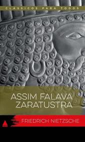 Assim Falava Zaratustra - Col. Col. Clássicos Para Todos
