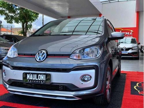 Volkswagen Up! Cross 1.0 Tsi Total Flex Mec. 4p
