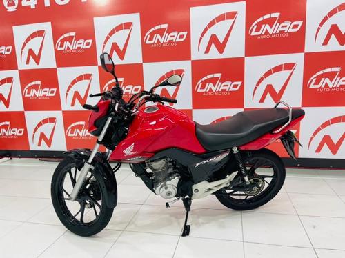 Imagem 1 de 7 de Honda/cg 160 Fan