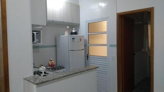 Casa Com 1 Dormitório À Venda, 32 M² Por R$ 205.000,00 - Vila Guilhermina - São Paulo/sp - Ca3817