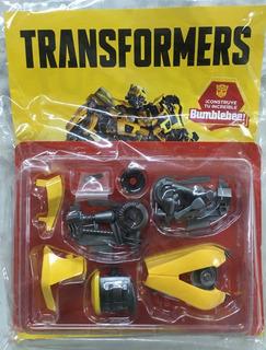 Colección Transformers Bunblebee La Nación Nros Discontinuos