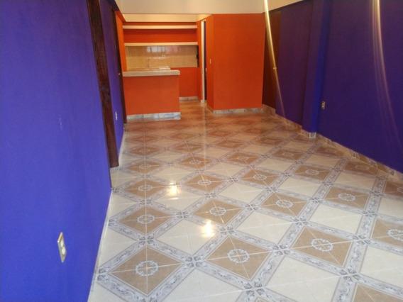 Renta De Departamento En Chimalhuacán