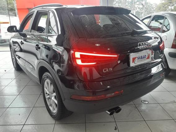 Audi Q3 1.4 Tfsi Ambiente Flex 4p S Tronic
