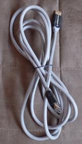 Cabo Hdmi Monster Cable 2.4 Metros Importado