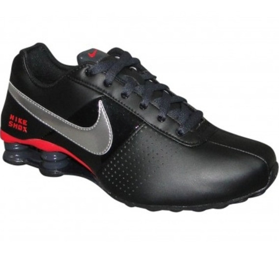 Tênis Nike Shox Deliver Ref: 317547-013