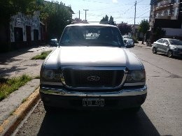Ford Ranger Limited 4 X 4 2.8