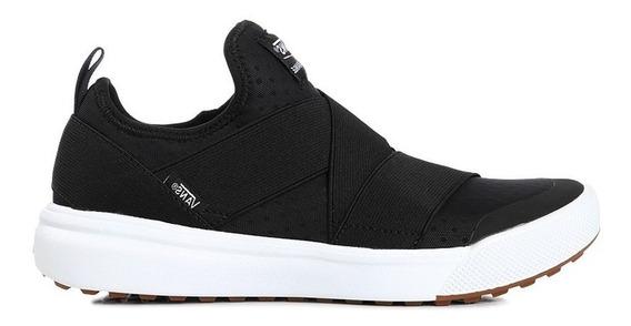 Vans Zapatillas Mujer Ultra Range Gore Negro - Blanco