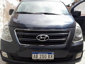 Hyundai H1 2.5 Premium 1 170cv 2017 Autos Exclusivos