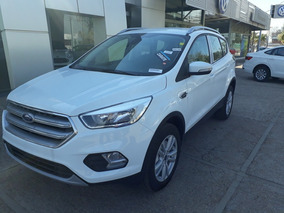 Ford Kuga 2.0 Titanium At Awd 2018