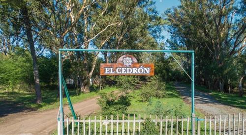 Imagen 1 de 10 de Villa Ciudad Parque, Calamuchita Lotes