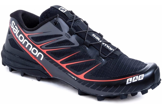Zapatillas Salomon S Lab Speed Trail Running Unisex
