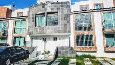 Hermosa Casa En Renta Con Excelente Ubicacion