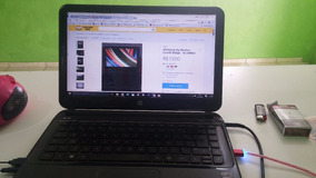 Ultrabook Hp Intel Core I5