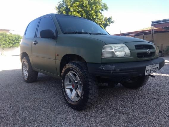 Suzuki Vitara Completo