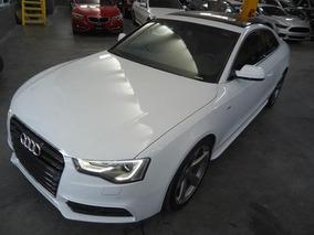 Audi A5 2.0 S Line Quattro 2013