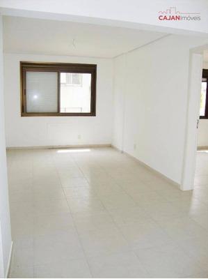 Novo, No Centro Histórico - Apartamentos De 1 Dormitórios Pronto Para Morar - Ap3061