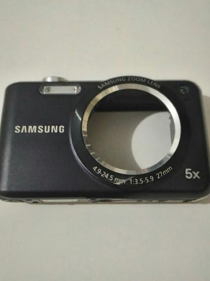 Gabinete Completo Máquina Fotográfica Digital Samsung Es70