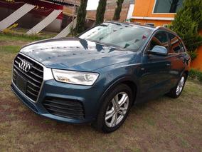 Audi Q3 1.4 Tsi S Line 2016 Seminuevos De Planta!!!!