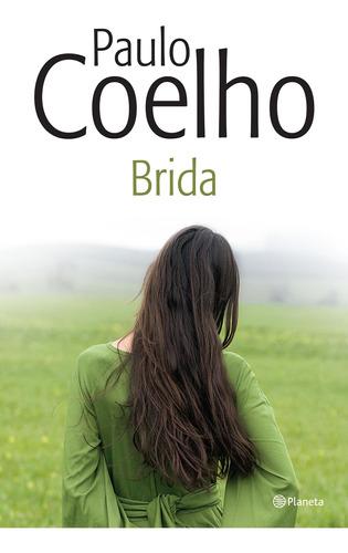 Imagen 1 de 3 de Brida (nva. Edición 2014) De Paulo Coelho - Planeta