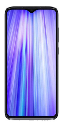 Xiaomi Redmi Note 8 Pro Dual SIM 128 GB branco-nácar 6 GB RAM