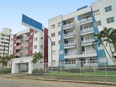 Apartamento No América Com 2 Quartos Para Locação, 58 M² - 6860
