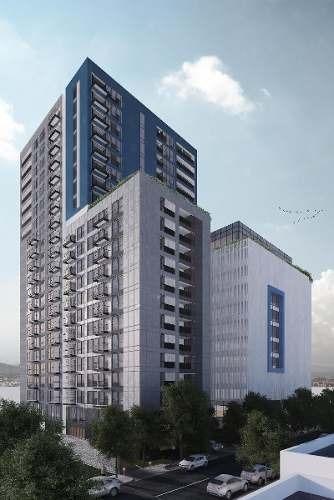 Desarrollo En Pre-venta Departamento De Lujo, Excelente Ubicación Y Zonas Exclusivas, Parque Polanc