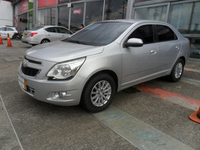 Chevrolet Cobalt 1.8