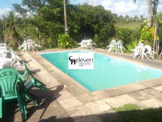 Sitio Para Venda São Cristovão, Salvador 6.000 M². - St02792 - 32099687