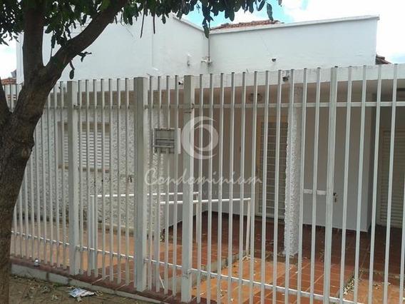 Casa À Venda, , Boa Vista - São José Do Rio Preto/sp - 1183