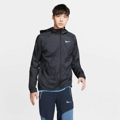 Jaqueta Nike Corta-vento Essential Masculina Original