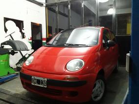 Daewoo Matiz 0.8 Se Abs Ab