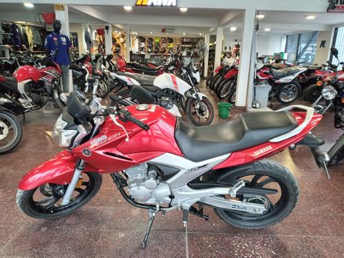 Yamaha Fazer 250 Ys Usado Seleccionado Mod 2018