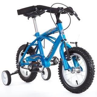 Bicicleta Niños Halley Playera R12 Varon Colores Varios