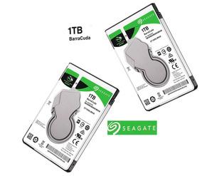 Hd 1 Tb (1 Tera) Sata P/ Notebook Hp Acer Sony Dell 1tb