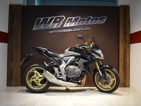 Honda | Cb 1000r . 2013