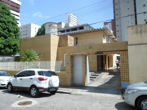 Imagem 1 de 30 de Casa Para Alugar Na Cidade De Fortaleza-ce - L12176