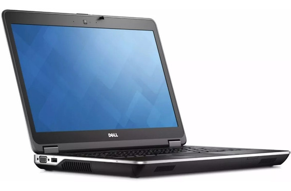 Notebook Dell Intel Core I5 4gb 320gb Barato - Super Oferta