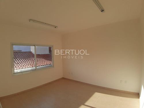 Sala Para Aluguel, Centro - Vinhedo/sp - 7227