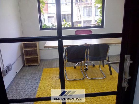 Oficina En Arriendo Laureles Medellín