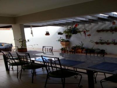 Venda Casa Condomínio Sao Jose Do Rio Preto Parque Residenci - 1033-1-762059